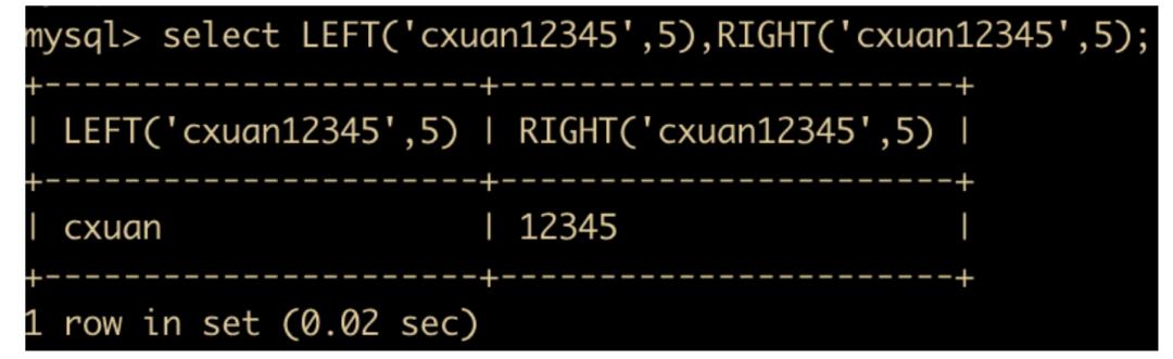 炸裂!MySQL 82 张图带你飞!