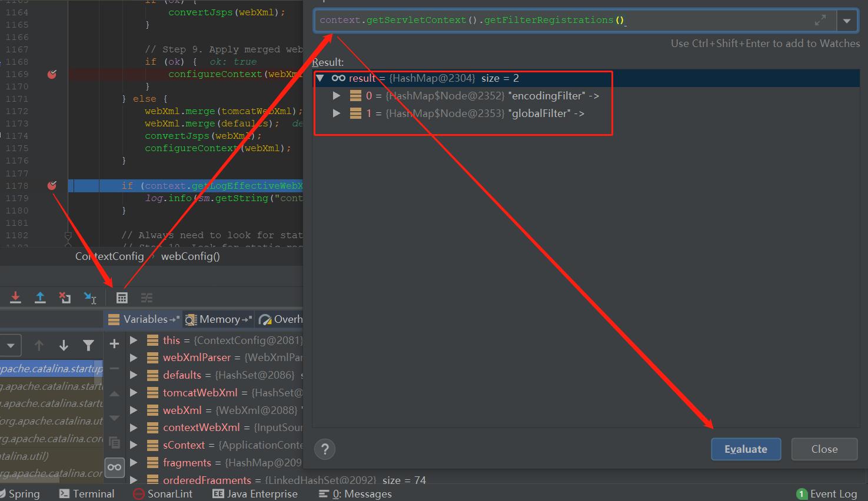 springmvc篇-(五)web服务启动过程源码解读(web.xml文件解析过程详解)