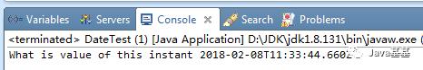 死磕18个Java8日期处理,工作必用!