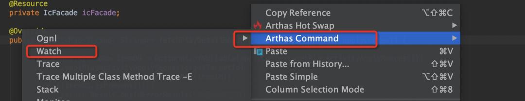 如何使用Arthas提高日常开发效率?
