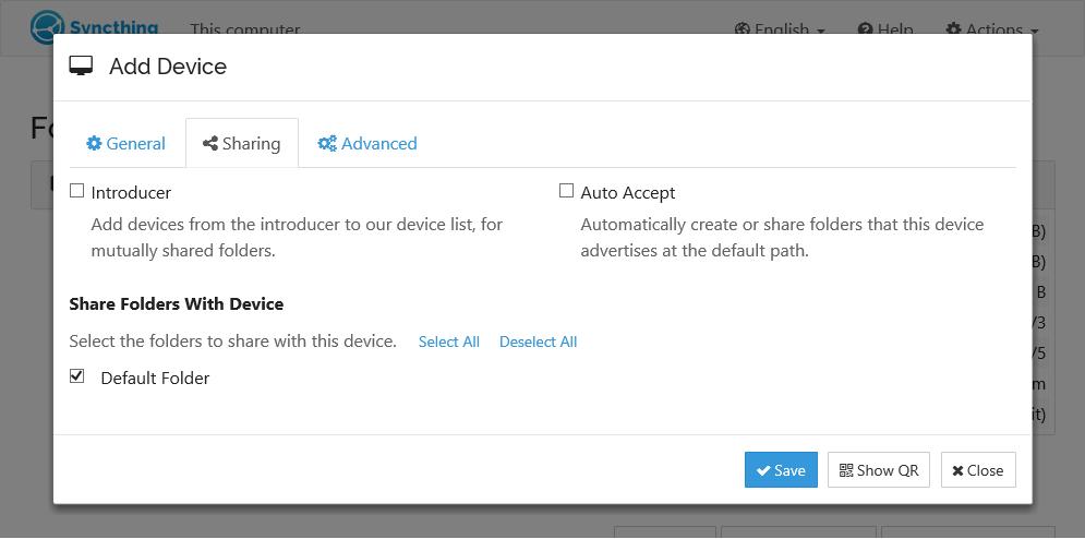 3.6 万 Star!开源跨平台的文件同步工具