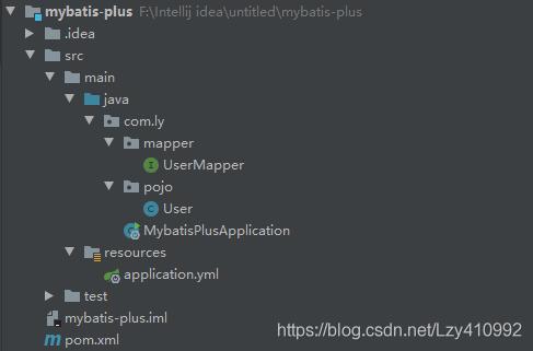 Mybatis-Plus学习总结(超详细整理)