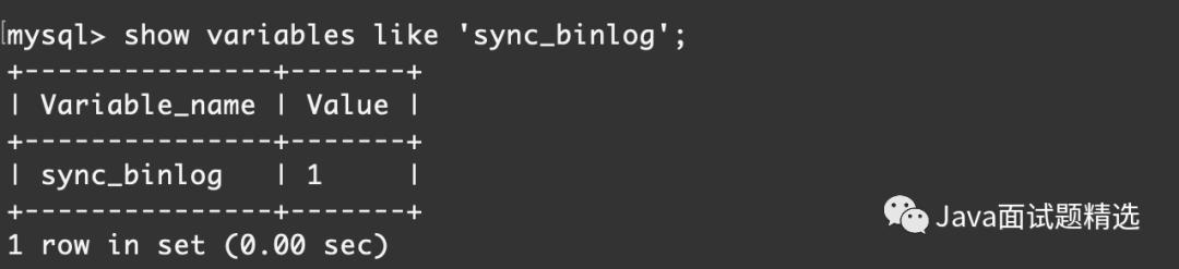 【152期】面试官:你能说出MySQL主从复制的几种复制方式吗?