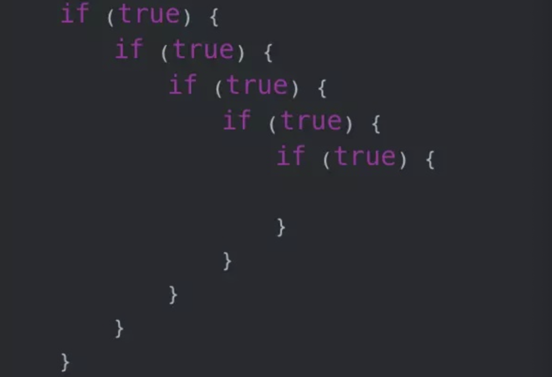 代码中大量的if/else,你有什么优化方案?