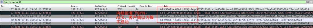 那些你不知道的TCP冷门知识!