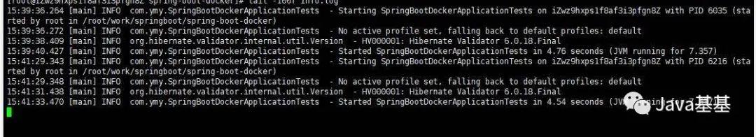 还在手动部署 Spring Boot项目?不妨试试它,让你部署项目飞起来!